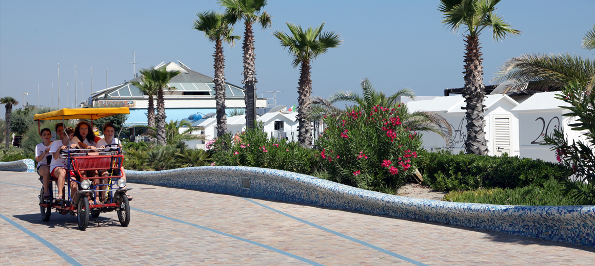 Hotel Roma Misano | Hotel 3 stelle a Misano Adriatico